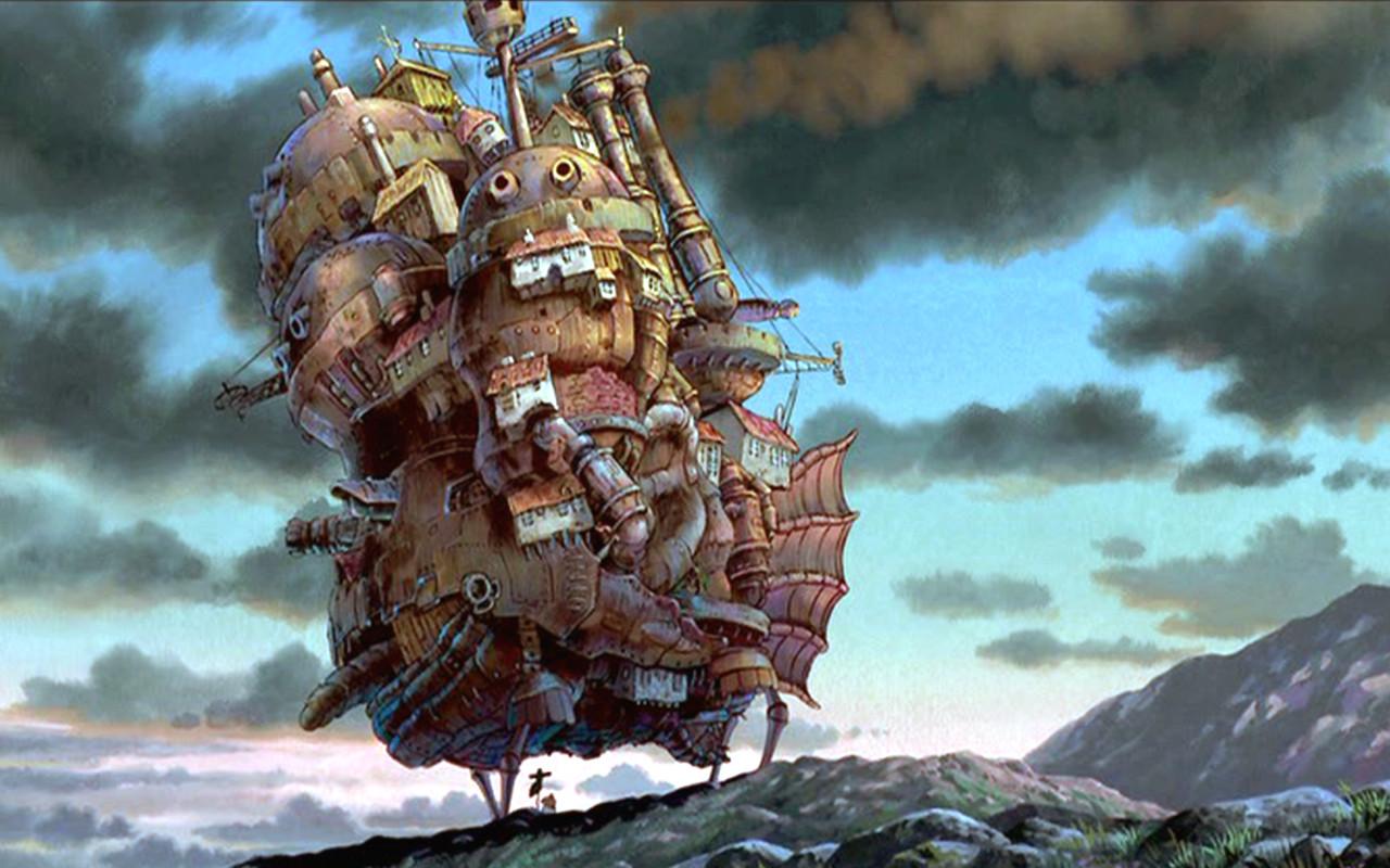 Studio Ghibli: Staff Picks - Re:Views  Studio Ghibli: ...